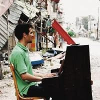 Musica e speranza tra le macerie in Siria