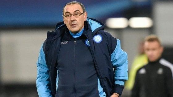 Europa League - Pericolo Cholo per gli azzurri