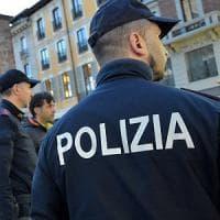 San Salvatore Telesino, fuga di una banda su un'Alfa 156 e inseguimento della polizia