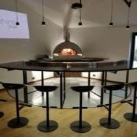 Authentica, la pizzeria più piccola del mondo è il nuovo progetto di Franco Pepe