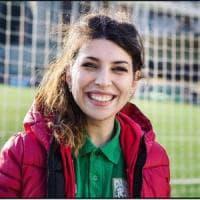 Federica, allenatrice di calcio, e il sogno di una squadra femminile