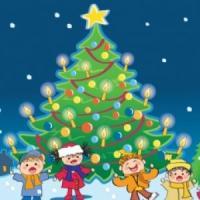 I bambini sono il Natale