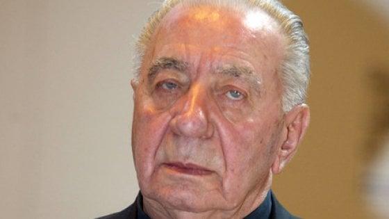 È morto don Antonio Riboldi, prete dei terremotati e vescovo anticlan