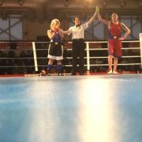 Boxe femminile, Irma Testa campionessa d'Italia: è la ragazza d'oro di Torre