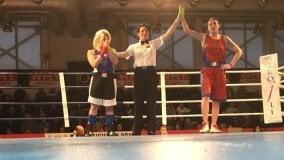 Irma Testa campionessa d'Italia:  è la ragazza d'oro di Torre