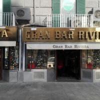 Riapre il bar Riviera, dopo alcune settimane di stop per lavori