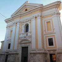 Ritrovato a Bari putto del '400 rubato in Duomo Aversa