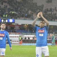 Napoli, la macchina offensiva si è inceppata: un gol nelle ultime tre
