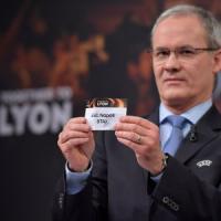 Napoli, sorteggio non fortunato: gli azzurri affronteranno ai sedicesimi