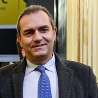 Napoli, il sindaco de Magistris:
