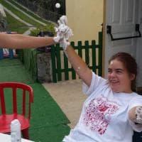 Poesia, cinema e sport: così Ischia tende una mano ai disabili