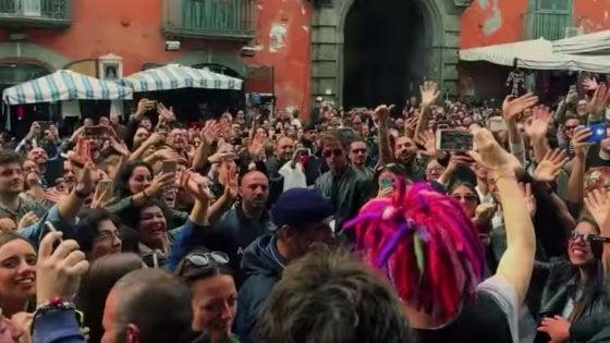 """Napoli spettacolare nel promo ufficiale della puntata finale di """"Sense8"""""""