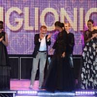 Potenza, le Madonne Lucane dello stilista Michele Miglionico ambasciatrici