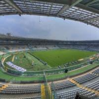 Torino-Napoli: trasferta vietata ai tifosi azzurri residenti in Campania
