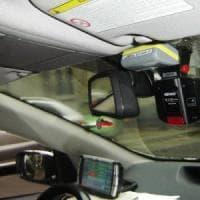 Taxi: a Napoli telecamere a bordo contro le aggressioni