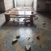 Reggia di Caserta: la Procura invia  i vigili fuoco per le verifiche dopo