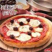 Pizza surgelata come patrimonio Unesco, Napoli contro il post della Galbani
