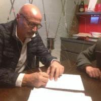 Colantuono è il nuovo allenatore della Salernitana