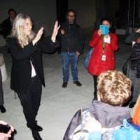 Patti Smith canta per i bambini: