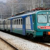 Giovane migrante travolto e ucciso da un treno nel Beneventano