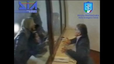 Blitz della Dia, nel mirino  le donne di Zagaria