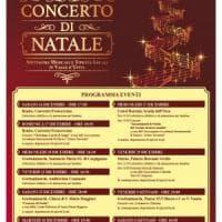 """""""Concerto di Natale"""", si presenta ad Avellino il progetto del Comune di Grottaminarda"""