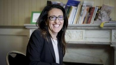 Comune, Valeria Valente in diretta in redazione  VIDEO