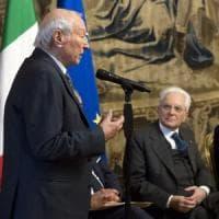 """Premio Ischia di giornalismo, a Piero Angela la """"Penna d'Oro"""""""