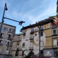 Rapina violenta nel Napoletano, arresto il figlio del boss del rione Sanità