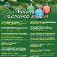 Notte bianca a San Giorgio a Cremano, mercatini e spettacoli per tutti