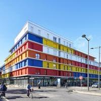 Periferie a confronto: la riqualificazione della banlieue di Parigi e la demolizione delle Vele di Scampia