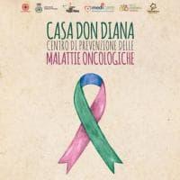 "Casal di Principe, focus e screening tiroideo gratuito a ""Casa don Diana"""