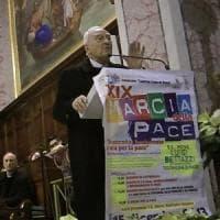 """Caserta, al via domenica la """"Marcia della Pace"""""""
