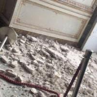 I carabinieri sequestrano sei sale della Reggia di Caserta