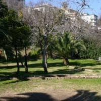 Napoli, riapre il parco Viviani a un anno e mezzo dalla chiusura
