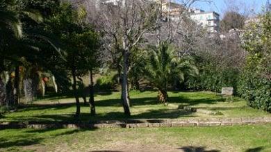 Riapre il parco Viviani  a un anno e mezzo dalla chiusura