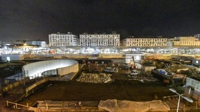 Garibaldi, se una piazza    ha respiro europeo