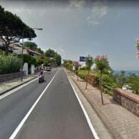 Ischia, la battaglia degli oleandri soppressi: il Comune diffida la Città Metropolitana