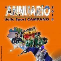 Presentato l'Annuario dello Sport Campano