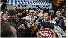 Il NY Times celebra l'arte dei pizzaiuoli napoletani