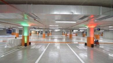 Garibaldi, ecco il maxi parcheggio  da 284 posti  /Foto     /Video