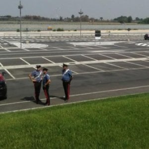 Tav di Afragola: dissequestrato il parcheggio  della stazione