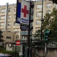 Ospedale di Aversa, minaccia i medici con una pistola a salve: un fermo