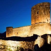 Il castello di Lettere diventa un parco archeologico
