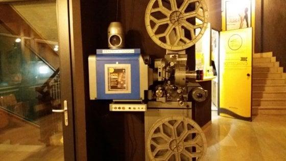 Potenza, il cineteatro Don Bosco inaugura il nuovo foyer