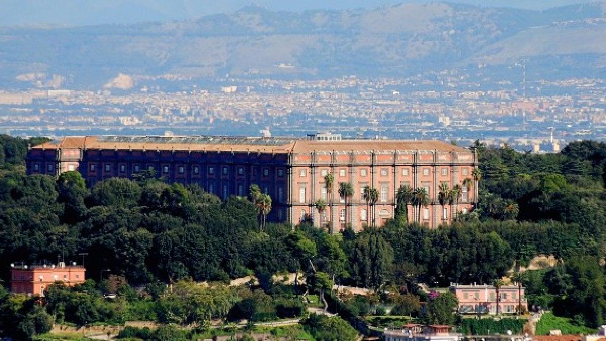Villa Santo Stefano Napoli