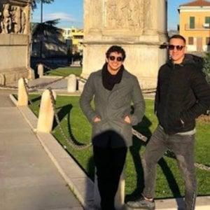 Benevento, nessuno vuole arrendersi: Guilherme è già in città