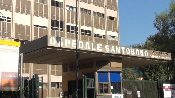 Bimbo di tre anni viene dimesso dal pronto soccorso del Santobono e muore dopo poche ore