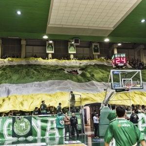 Basket, serie A: Sassari-Avellino 88-95