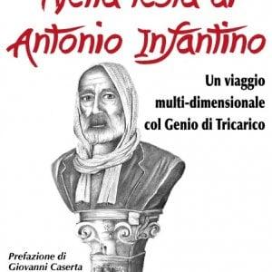 Potenza, viaggio nella testa di Antonio Infantino